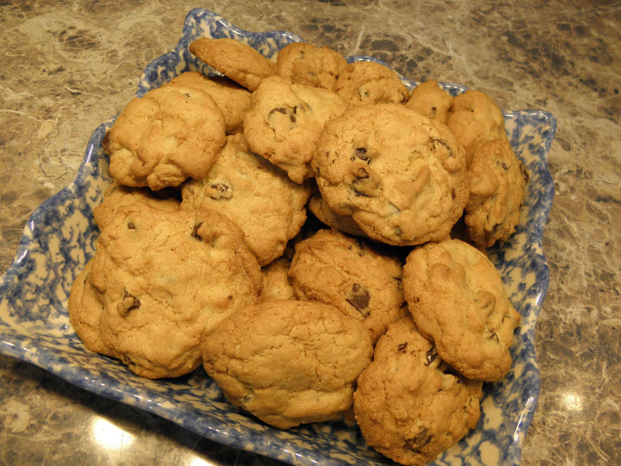 RECIPE: Nestlé Toll House Chocolate Chip Cookies – Metro Monthly