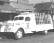 A driver for the Youngstown bottling division of Pepsi Cola services accounts in Youngstown in this undated photo. Electronic image courtesy of Historic Images for Metro Monthly.