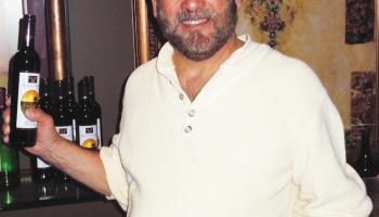 September 2012 wine guy: robertos features an evening of southern