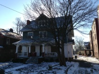 Woodbine home purchased from the Northside Coalition in 2011