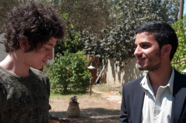 'The Other Son' tells the story of two young men, an Israeli and a Palestinian, whose families must deal with the repercussions after learning they were switched at birth.