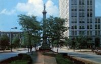Central Square, circa 1975