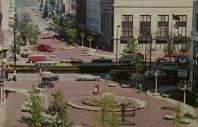 Federal Plaza, circa 1975