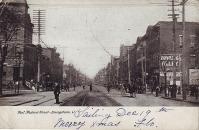 West Federal Street, circa 1905