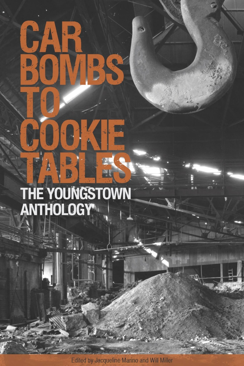 Car Bombs to Cookie Tables  anthology set for release later this month 7b8612105